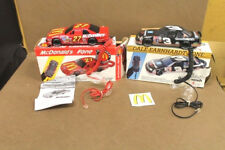 Dale Earnhardt & McDonalds Racing Car Phones