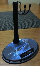 Base stand CUSTOM 1/6 RA'S AL GHUL Batman Begins CUSTOM From HOT TOYS TYPE B