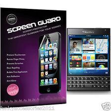 Cristal De Alta Calidad Transparente Protector De Pantalla Lcd Blackberry Devices