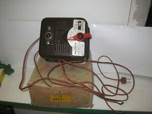 TRANSFORMATEUR JEP échelle 0 6053U en 220 volts