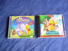 WinniePuuh auf großer Reise und Gute-Nacht-Geschichten 2 CD's