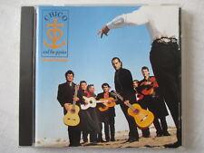 Chico and the Gipsies - Tengo Tengo - CD Neuwertig