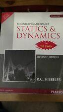 Engineering Mechanics (11/e) (Paperback) by R. C. Hibbeler