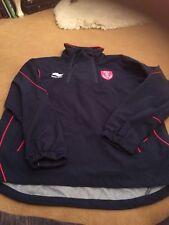 Hull Kingston Rovers Overhead Training Jacket Medium