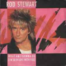 Rod Stewart-what am i gonna do.7""