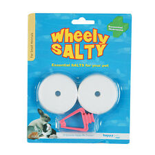 Wheely Salty 2 Pack for Small Animals from Melian