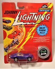 Johnny Lightning 1996 New York Toy Fair Custom Mako Shark Limited Edition 800