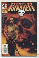 The Punisher #1 NM   Marvel Comics CBX1B
