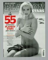 Playboy 01/2011 Special Edition die 55 schönsten Playboy Stars aller Zeiten