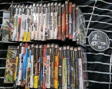 PlayStation 2 PS2 Used Video Game Lot of 39 games
