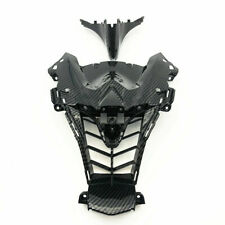 Middle Front Upper Nose Fairing Cowl For YAMAHA YZF R6 2008-2016 Carbon Fiber