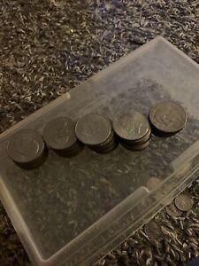 $50 Eisenhower Dollar IKE