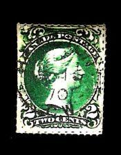 Canada 1868, Two Cents, Queen Victoria,Cv $1,000,000,Replica