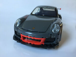 Mega Bloks 95722 - Porsche 911 GT3 RS - Need For Speed - Used As It Is Lot Parts