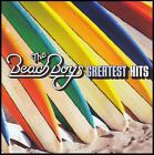 BEACH BOYS - THE GREATEST HITS CD ~ 60's / 70's SURF POP / ROCK ~ BEST OF *NEW*