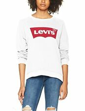 Levi's Relaxed Graphic Crew - Sweat Femme