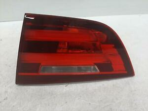 2014 BMW 3 SERIES GRAN TURISMO O/S Drivers Right Rear Inner Taillight Tail Light