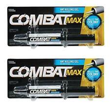 Combat Ant Killing Gel 27grams (Pack of 2)