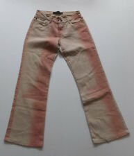 JUST CAVALLI  ITTIERRE stretch Jeans Gr. W26 XS S 34 36 TOP ITALY