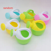 Baby Bath Toy Plastic Watering Can Watering Pot Beach Toy Play Sand Toy  JR