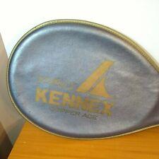 """Pro Kennex Copper Ace Tennis Racket Graphite Blue 4 5/8 Grip 12 Oz 27.5"""""""