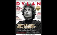 UNCUT Magazine, The Ultimate Music Guide - Bob Dylan NEW