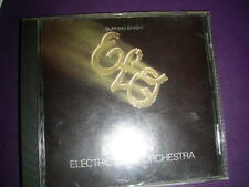 Burning Bright 1995 by ELECTRIC LIGHT ORCHESTRA CD