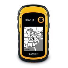 Garmin eTrex 10 Handheld GPS Waterproof Receiver Navigator