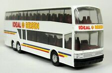 Herpa 1/87 HO Scale - 830 462 Setra S 228 DT Mit Beschriftunfg Model Bus Coach