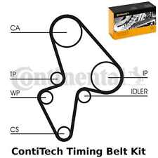 ContiTech Timing Belt Kit Set - Part No: CT906K2 - 136 Teeth - OE Quality
