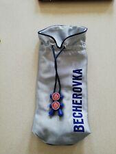 Becherovka Bottle Sleeve Merchandise Collectable