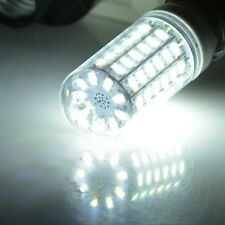 E27 E14 G9 24L 72L 220V LED CORN LIGHThaute luminosité maïs Ampoule NEW 5730 SMD