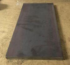 Ankerplatte 90x40x5 Eisenplatte Stahlplatte Eisen Stahl Platte Flacheisen 79