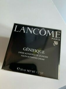 Lancome Advanced Genifique Youth Activating Cream 50ML BRAND NEW SEALED
