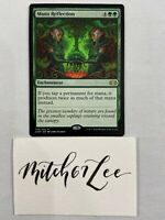 MTG Magic The Gathering - Mana Reflection - Double Masters