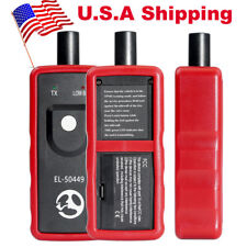 New EL-50449 TPMS Reset Tool Relearn Tool For Frod till 2016 Ship From USA