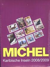Michel Übersee Volumen 2 Caribe Islas 2008/2009 NUEVO