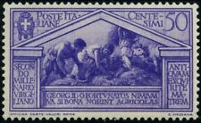 Italy 1930 stamps commemorative MH Sas 286 CV $22.00 180617275