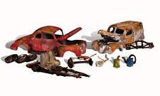 Woodland Scenics [WOO] HO Junk Cars AS5563 WOOAS5563