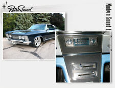 For Buick Riviera 1963-65 Retrosound Classic Car Radio DAB+ USB Bluetooth Aux