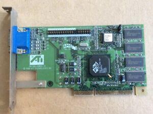 ATI 109-49800-10 Rage Pro Turbo AGP RGPRO 49801