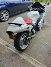 Suzuki gsxr1300 hayabusa