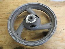 1997-1999 Yamaha FZR600 front  wheel
