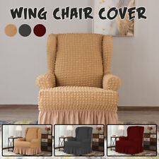 Stretch Recliner Sofa Chair Slipcover Fit Furniture Single Chair Cover Protector