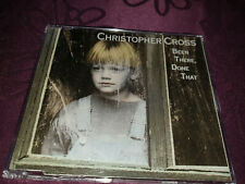 Christopher Cross / Been There Done That - Maxi CD