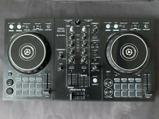 Pioneer DDJ-400 2 Channel DJ Controller With Rh5 Roland Headphones