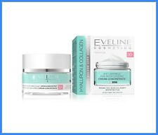Eveline Hyaluron & Collagen Day and Night Cream 30+ 50ml