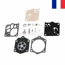 carburateur Carb réparation Kit pour tronçonneuse Walbro K10-WJ Poulan Husqvarna