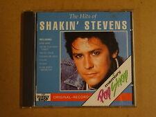 CD / THE HITS OF SHAKIN' STEVENS