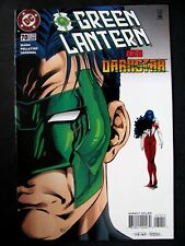 GREEN LANTERN (Vol 3) #70 DC Comics 1996 en Anglais